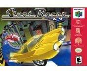 Stunt Racer 64 (Stunt System)