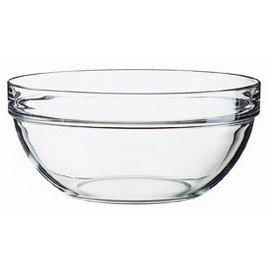 Luminarc E5616 Stackable Glass Bowl 7.75