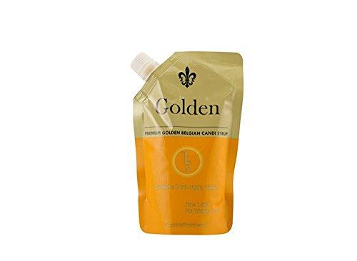 (Candi Syrup - Golden (Light) - 1 lb Bag.)