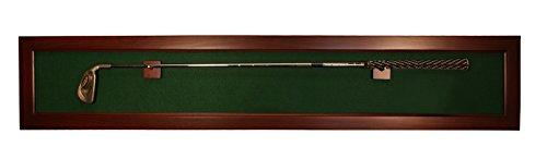 Horizontal Framed Golf Club Display (42-Inch)