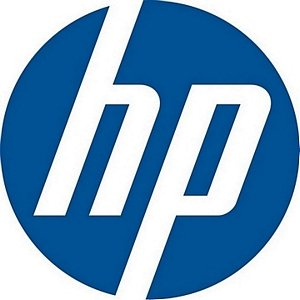 HP 1U 100-pack Carbon Universal Filler Panel BW929A