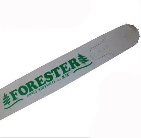 Forester 42'' .063 3/8'' Replacement Bar for Husqvarna Jonsered D009