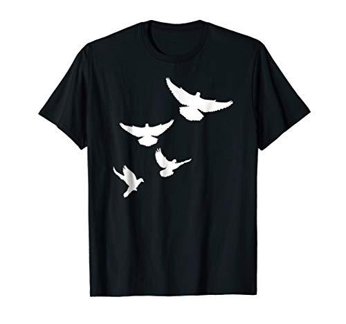 Flying doves T-Shirt