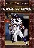 Adrian Peterson, Clifford W. Mills, 160413755X
