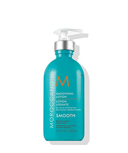 (Moroccanoil Smoothing Lotion )