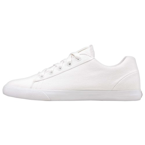 SUPRA Assault White Canvas Blanco - blanco