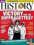 BBC History Magazine - Monarch 4 Test