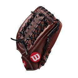 """Wilson A1000 KP92 12.5"""" Baseball Glove - Right Hand Throw"""