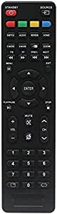 Remote control for Prima . ATA . Symphony. Nautical. Bright screen with mouse