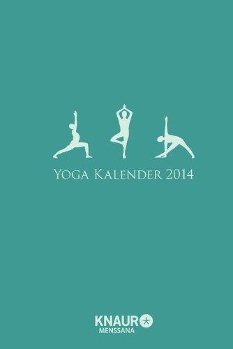 Yoga-Kalender 2014