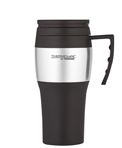 Thermos ThermoCafé 2010 Travel Mug, 400 ml
