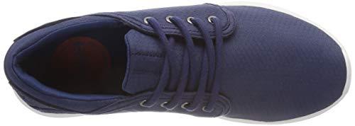 Bleu Baskets Scout Etnies Hommes (bleu Fonc