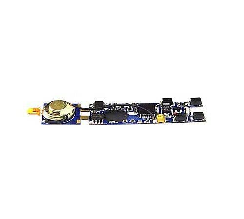 (MRC 0001810 N Dual Mode Sound Decoder, Kato F40PH)