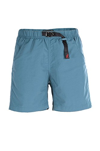 Gramicci Rock Climbing Womens Rocket Dry Original G Short; Vapor Blue - Size: Sm