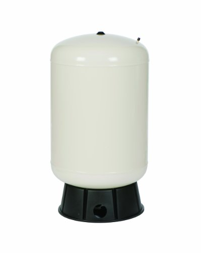 Red Lion RL20 Vertical Precharged Diaphragm Well Tank, 20-Gallon