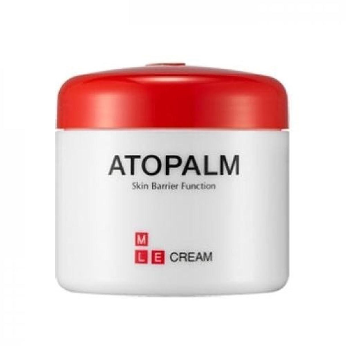 後世ペダル問い合わせるATOPALM MLE Cream (160ml) (Korean original)