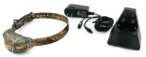 SportDOG Brand WetlandHunter 1825 Add-A-Dog Collar - Additional, Replacement, or Extra Collar for Your Camouflage Remote Trainer - Waterproof and Rechargeable with Tone, Vibration, and Shock by SportDOG Brand (Image #1)