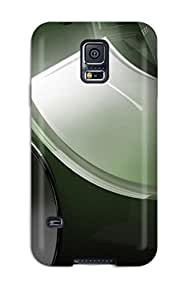 Excellent Galaxy S5 Case Tpu Cover Back Skin Protector 3d