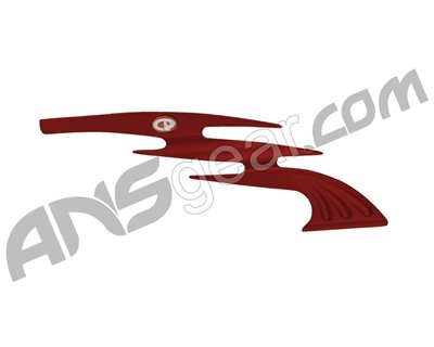 Custom Products Lightning Drop Forward - Red by Custom Products