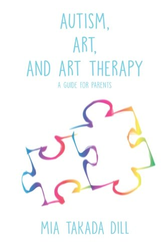 Read Online Autism, Art and Art Therapy: A guide for parents pdf