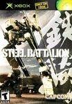 Steel Battalion (Without Controller) for Xbox (Steel Battalion Controller Xbox)