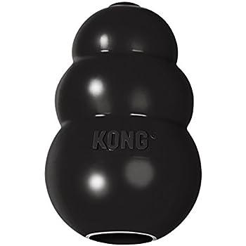 Amazon.com : KONG Wobbler Treat Dispensing Dog Toy, Large