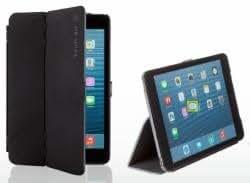 Tech air iPad mini funda soporte carcasa funda en negro TAXIPM021(TAXIPM021)