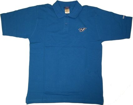 Toronto Blue Jays MLB Reebok RA Polo Shirt Camisa: Amazon.es ...