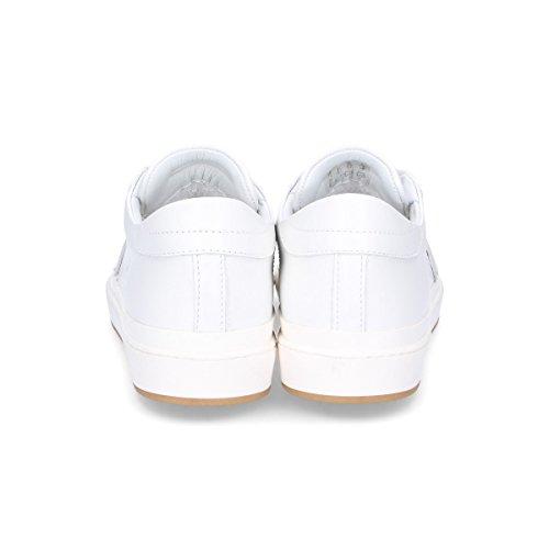 Sneakers In Pelle Bianca Ckluv002 Da Uomo Modello Philippe
