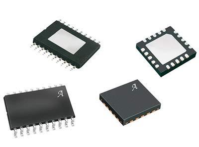 A3214LUA-T Hall Effect Sensor 1mA Latch 3V 3-Pin Ultra Mini SIP Bag 25 Items