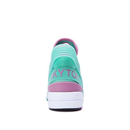 Supra Herren Skytop V18 Schuhe Miami