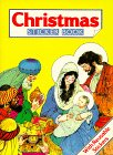 Christmas Sticker Book, Susannah Bradley and Random House Value Publishing Staff, 0517120348