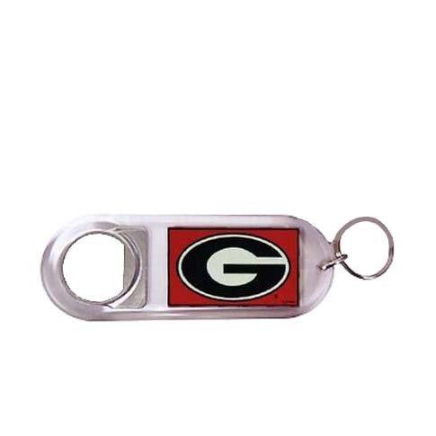 uga keychain bottle opener - 1
