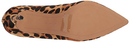 Pump Women's Madden Leopard Local Steve OZt6FqO