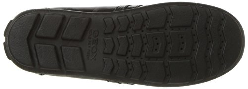 Pictures of Geox New Fast BOY 3 Moccasin Black J746CC00043C9999 7
