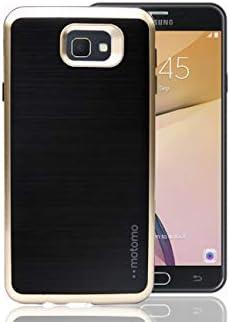 official photos a3a47 2d6da Motomo back cover for Samsung Galaxy J5 Prime Case Cover: Amazon.com ...