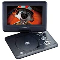 (Renewed) ONN ONA16AV009 10-inch Portable DVD Player