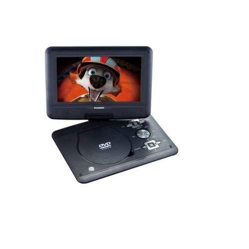 ONN ONA16AV009 10-inch Portable DVD Player (Certified Refurbished)