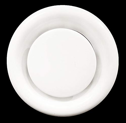 round air conditioning vent cover - 5