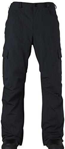 Analog Anthem Snowboard Pants - Black, Men's -