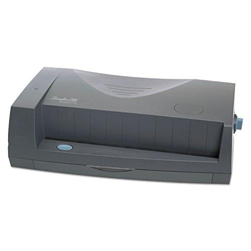 - Swingline GBC VeloBind V110E Electric Presentation System
