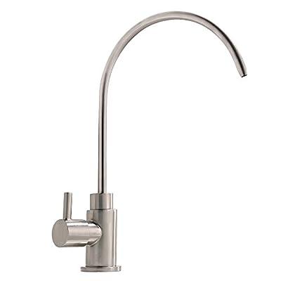 Water purifier faucet