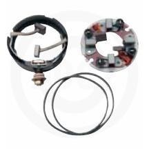 Mitsuba 4 Brush Starter Motor Repair Kit #2 Quadmaxx