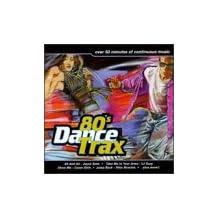 80's Dance Trax (Audio Cassette)