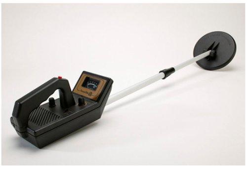 Famous Trails Metal Detector - Challenger Metal Detector Starter Kit