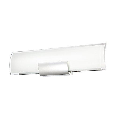 WAC Lighting WS-58626-CH Horizon 26