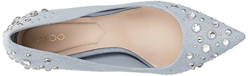 light Escarpins Bleu Femme 2 Kristensen Aldo Denim IUHw8R