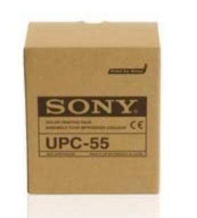 Dry Pak Industries - CDMUPC55 : UPC-55 Color Print Paper by Cadmet Inc