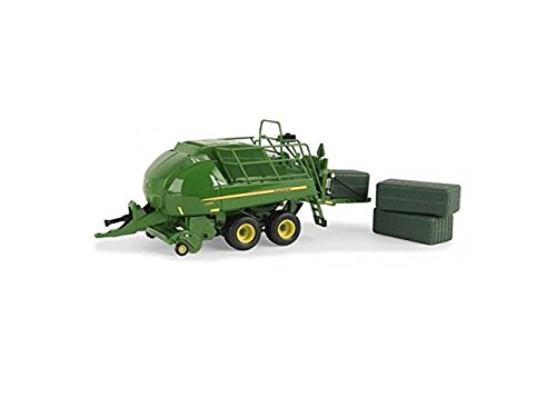 1/32nd John Deere L340 Large Square Baler