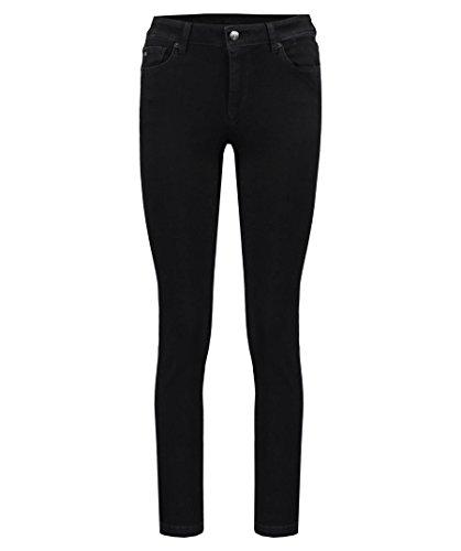 """'Jeans pour femme Vic """" Noir"""
